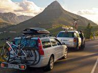 De fiets mee op vakantie!