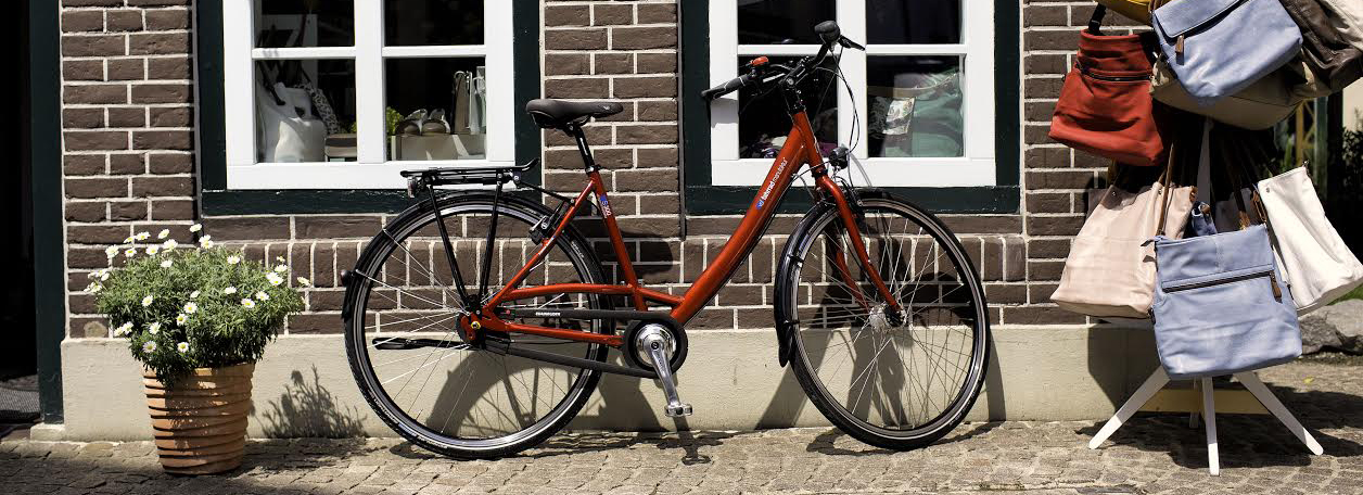 VSF S-100 tour stads fiets