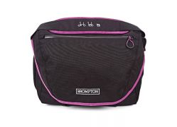 Brompton C Bag Berry Crush