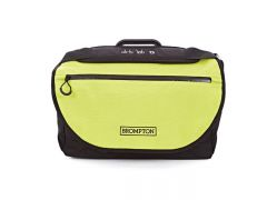 Brompton S bag Lime Green
