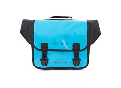 Brompton O Bag Lagoon Blue