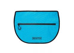 Brompton S bag cover Lagoon Blue