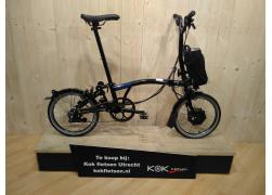 Brompton Electric M6L/SPT
