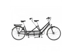 Multicycle Double dream-EF  tandem