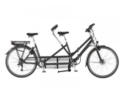 Multicycle Double Act-SEF tandem