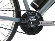 Nieuwe Santos E-bikes in opkomst